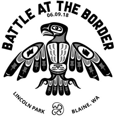 Battle At The Border Lincoln Park Disc Golf Bc Disc Sports